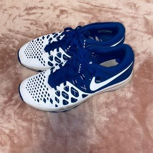 Nike University of Kentucky Tennis Shoes